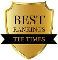 Best Ranking TFE Times